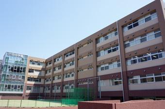 高校 目黒 日本 大学