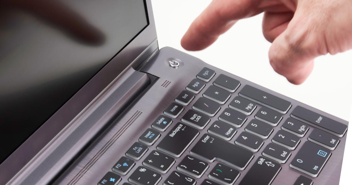 電源 入ら ない ノート パソコン パソコンの電源がつかないのはなぜか?修理の前にできる対処法とは