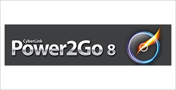 Power2Go 8