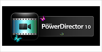 PowerDirector 10