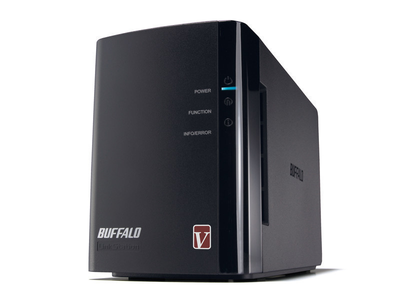 buffalo linkstation ls-wv2.0tl r1 ファームウェア