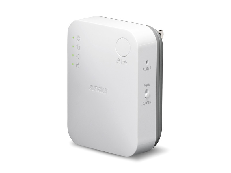 WEX-733DHP : Wi-Fi中継機 : AirStation | バッファロー